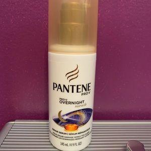 Pantene  Pro-V Overnight Miracle Serum